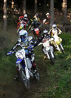 081004 Motocross - Suzuki 6-Hour Challenge