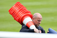 03.09.2014: Eintracht Frankfurt Training