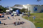 Aquarium of the Pacific, Long Beach, California, USA
