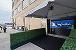 2014 10 09 Location 05 Sony Playstation Press Event
