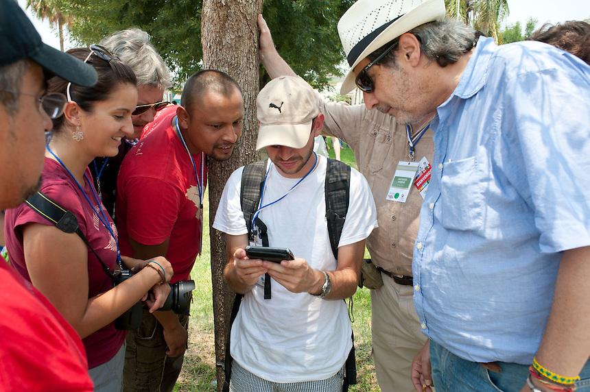 Allende, Nuevo Leon. Aromas y Sabores with Chef Patricia Quintana