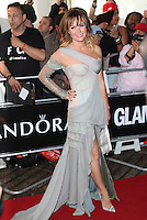 Amanda Holden<br /> arriving for the &quot;2013 Glamour Awards&quot;, Berkeley Square, London. Picture by: Lexie Appleby/Snappers/DyD Fotografos 04/06/2013