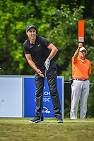 during Round 1 of the Zurich Classic of New Orl, TPC Louisiana, Avondale, Louisiana, USA. 4/26/2018.<br /> Picture: Golffile | Ken Murray<br /> <br /> <br /> All photo usage must carry mandatory copyright credit (&copy; Golffile | Ken Murray)