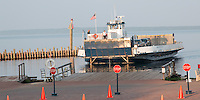 Located at the gateway to the Apostle Islands on the south shore of Lake Superior in Northern Wisconsin, Madeline Island Ferry Line provides daily passenger, bicycle and car transportation between the picturesque towns of LaPointe and Bayfield. The 25-minute trip provides spectacular views of the Lake itself and several of the 22 Apostle Islands. Feel yourself being carried away!
