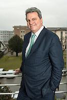 Strategisc Risk, Mr. Jorge Luzzi, Pirelli, Lugano