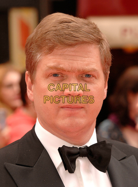 RAY MEARS.At The British Academy Television Awards (BAFTA) Sponsored by Pioneer, held at the London Palladium, London, England, May 20th 2007..portrait headshot .CAP/FIN.©Steve Finn/Capital Pictures.