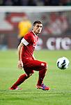Nederland, Enschede, 30 augustus 2012.Europa League voorronde.FC Twente-Bursaspor (4-1).Dusan Tadic van FC Twente