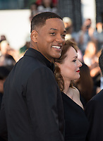 Will Smith at the Closing Gala for the 70th Festival de Cannes, Cannes, France. 28 May 2017<br /> Picture: Paul Smith/Featureflash/SilverHub 0208 004 5359 sales@silverhubmedia.com