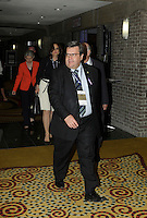 Denis Coderre, <br /> Mayor, City of Montreal attend the 22nd edition of the Conference of Montreal, held June 13 to 15, 2016<br /> <br /> PHOTO : Pierre Roussel -  Agence Quebec Presse