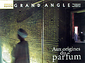 NATIONAL GEO MAGAZINE - aux origines du parfum 1999