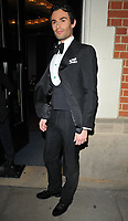 Mark-Francis Vandelli at the Bardou Foundatioon's International Women's Day Gala, The Hospital Club, Endell Street, London, England, UK, on Thursday 08 March 2018.<br /> CAP/CAN<br /> &copy;CAN/Capital Pictures
