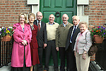Mep Nessa Childers, May Murphy, Chairperson Monaghan Alzheimers Group, Ged Nash, Gerry Maher, Carer, Tommy Leddy, Patsy Rice, Chairperson Drogheda Alzheimers Group and Jenny Heeney at the meeting at Barlow House...Photo NEWSFILE/Jenny Matthews.(Photo credit should read Jenny Matthews/NEWSFILE)....This Picture has been sent you under the condtions enclosed by:.Newsfile Ltd..The Studio,.Millmount Abbey,.Drogheda,.Co Meath..Ireland..Tel: +353(0)41-9871240.Fax: +353(0)41-9871260.GSM: +353(0)86-2500958.email: pictures@newsfile.ie.www.newsfile.ie.FTP: 193.120.102.198.