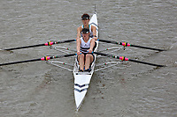 Crew: 307   WAR-JOYCE    Warwick Boat Club    W Lwt 2x <br /> <br /> Pairs Head 2017<br /> <br /> To purchase this photo, or to see pricing information for Prints and Downloads, click the blue 'Add to Cart' button at the top-right of the page.