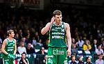 S&ouml;dert&auml;lje 2015-02-07 Basket Basketligan S&ouml;dert&auml;lje Kings - Bor&aring;s Basket :  <br /> S&ouml;dert&auml;lje Kings Aaron Andersson deppar under matchen mellan S&ouml;dert&auml;lje Kings och Bor&aring;s Basket <br /> (Foto: Kenta J&ouml;nsson) Nyckelord:  S&ouml;dert&auml;lje Kings SBBK T&auml;ljehallen Bor&aring;s Basket depp besviken besvikelse sorg ledsen deppig nedst&auml;md uppgiven sad disappointment disappointed dejected