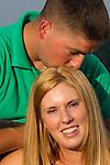 Rhonda and Josh