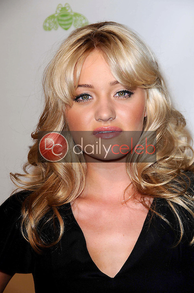 Amanda Michalka<br />