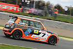 Vic Covey - Scottish Mini Cooper Cup