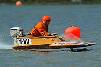 1-W   (Outboard Hydro)