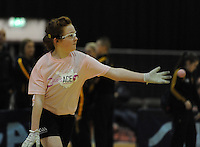 17th November 2013; Sadhbh Cusack. She's Ace - Women in handball event, Breaffy House Sports Arena, Castlebar, Co Mayo. Picture credit: Tommy Grealy/actionshots.ie.