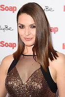 Anna Passey<br /> at the Inside Soap Awards 2017 held at the Hippodrome, Leicester Square, London<br /> <br /> <br /> ©Ash Knotek  D3348  06/11/2017