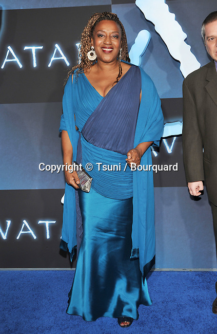 CCH Pounder _65  -<br /> Avatar Los Angeles Premiere at the Chinese Theatre In Los Angeles.