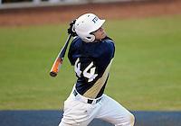 Florida International University catcher Aramis Garcia (44) plays against Florida Atlantic University. FAU won the game 5-1 on March 16, 2012 at Miami, Florida.