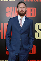 """LOS ANGELES - MAY 10:  Danny Fujikawa at the """"Snatched"""" World Premiere at the Village Theater on May 10, 2017 in Westwood, CA"""