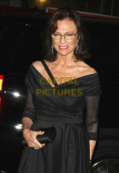 NEW YORK, NY - OCTOBER 25: Jacqueline Bisset at the Miss You Already film screening at the Museum of Modern Art in New York City on October 25, 2015. <br /> CAP/MPI/RW<br /> &copy;RW/MPI/Capital Pictures