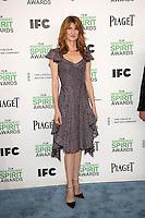 Laura Dern<br /> at the 2014 Film Independent Spirit Awards Arrivals, Santa Monica Beach, Santa Monica, CA 03-01-14<br /> David Edwards/Dailyceleb.com 818-249-4998