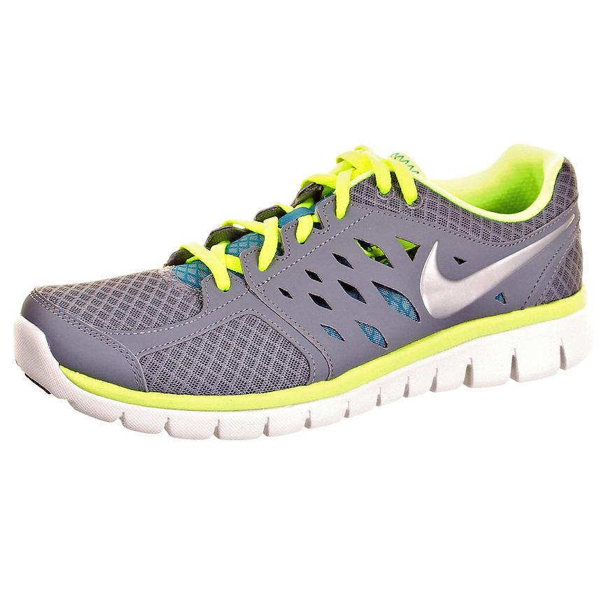 Nike Flex Mens Running Shoe Product Packshot