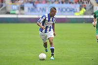 VOETBAL: HEERENVEEN: 15-09-2013,  Abe Lenstra Stadion, SC Heerenveen-FC Groningen, Luciano Slagveer, ©foto Martin de Jong