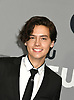 Cole Sprouse from &quot;Riverdale&quot;attends the CW Upfront 2018-2019 at The London Hotel in New York, New York, USA on May 17, 2018.<br /> <br /> photo by Robin Platzer/Twin Images<br />  <br /> phone number 212-935-0770