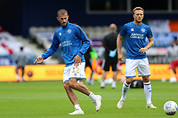 Dominic Ball of Queens Park Rangers warming  up during Queens Park Rangers vs Fulham, Sky Bet EFL Championship Football at the Kiyan Prince Foundation Stadium on 30th June 2020