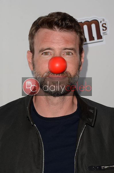 Scott Foley<br />