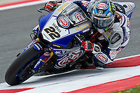 2016 FIM Superbike World Championship, Round 08, Misano, Italy, 16-19 June 2016, Alex Lowes, Yamaha