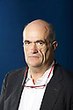 Colm Toibin,Irish author and writer of the book Brooklyn at The Edinburgh International Festival on 2010 .CREDIT Geraint Lewis