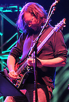 John Kadlecik, Guitarist, performing with the Furthur Band in Concert at the Oakdale Theater, Wallingford CT on 8 March 2011