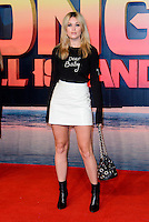 www.acepixs.com<br /> <br /> February 28 2017, London<br /> <br /> Kara Rose Marshall arriving at the European premiere Of 'Kong: Skull Island' on February 28, 2017 in London<br /> <br /> By Line: Famous/ACE Pictures<br /> <br /> <br /> ACE Pictures Inc<br /> Tel: 6467670430<br /> Email: info@acepixs.com<br /> www.acepixs.com
