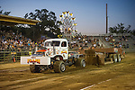 74th Amador County Fair, Plymouth, Calif...Hot Rod Turck and Tractor Pulls