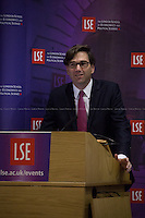 05.11.214 - LSE presents: Jason Furman, Obama's Chairman of the Council of Economic Advisors