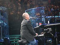2007  file Photo -  Billy Joel in concert