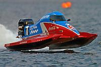 Jon Guimond, #7 (SST-120 class)