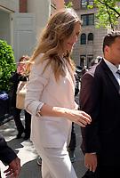 www.acepixs.com<br /> <br /> May 9 2017, New York City<br /> <br /> Model Gisele Bundchen leaves an event in Manhattan on May 9 2017 in New York City<br /> <br /> By Line: Curtis Means/ACE Pictures<br /> <br /> <br /> ACE Pictures Inc<br /> Tel: 6467670430<br /> Email: info@acepixs.com<br /> www.acepixs.com
