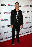 """LOS ANGELES, CA- Matt Dallas, At 2017 Outfest Los Angeles LGBT Film Festival - Closing Night Gala Screening Of """"Freak Show"""" at The Theatre at Ace Hotel, California on July 16, 2017. Credit: Faye Sadou/MediaPunch"""