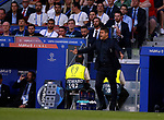 Tottenham Hotspur FC's coach Mauricio Pochettino during UEFA Champions League match, Final Roundl between Tottenham Hotspur FC and Liverpool FC at Wanda Metropolitano Stadium in Madrid, Spain. June 01, 2019.(Foto: nordphoto / Alterphoto /Manu R.B.)