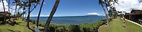 Max at Puamana (Panorama), Lahaina, Maui, Hawaii, US