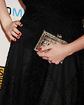 BEVERLY HILLS, CA - JUNE 18: Christina Hendricks arrives at The Critics' Choice Television Awards at The Beverly Hilton Hotel on June 18, 2012 in Beverly Hills, California.