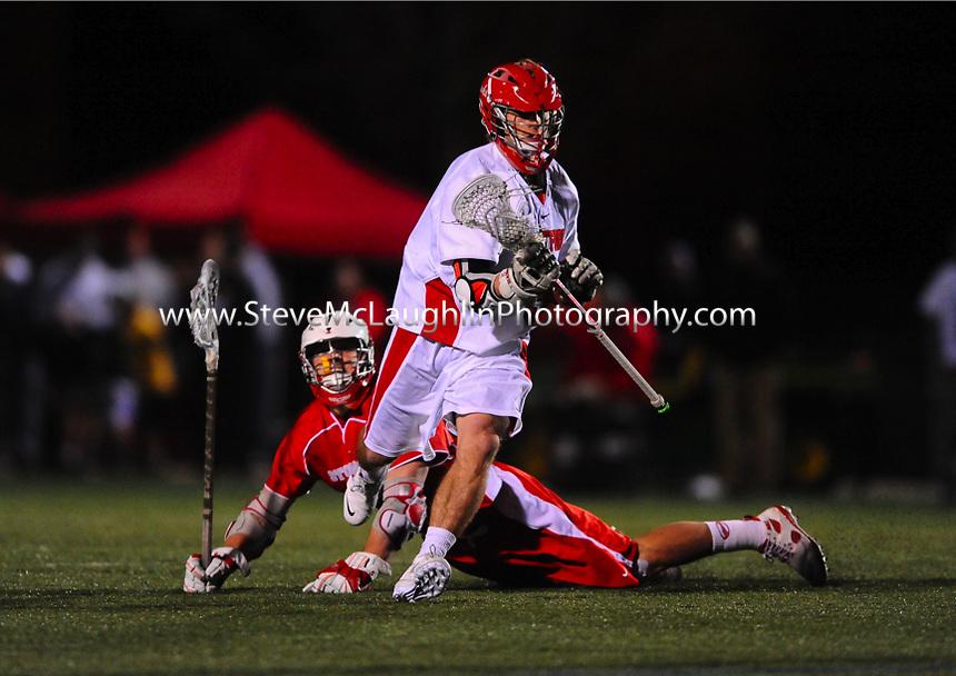 University of Hartford Lacrosse vs. Stony Brook University.