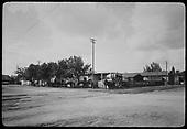 Capital Coal Company in Santa Fe.<br /> D&amp;RGW  Santa Fe, NM