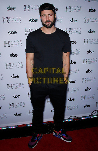 30 December 2015 - Las Vegas, Nevada -  Brody Jenner.  Brody Jenner at Hyde Bellagio. <br /> CAP/ADM/MJT<br /> &copy; MJT/AdMedia/Capital Pictures